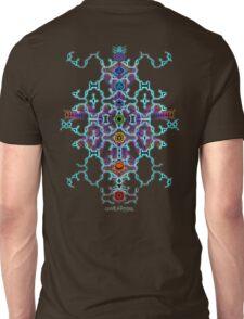 aWEARness clothing (Shipibo inspired) Unisex T-Shirt
