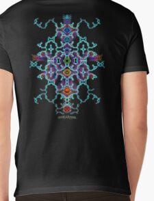 aWEARness clothing (Shipibo inspired) Mens V-Neck T-Shirt