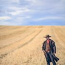 Man Of The West by Evelina Kremsdorf