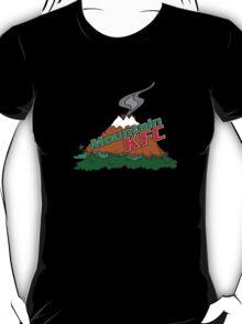 Mountain KFC T-Shirt