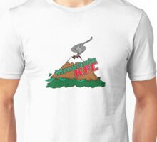 Mountain KFC Unisex T-Shirt