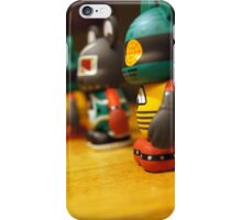 We Three Mickeys iPhone Case/Skin