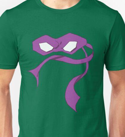 Donnie Mask Unisex T-Shirt