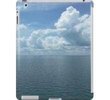 Caribbean Dream iPad Case/Skin