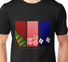 Minimalist Champloo Unisex T-Shirt