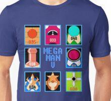 Level Select V Unisex T-Shirt
