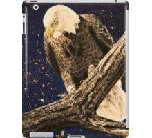 Gilded Eagle iPad Case/Skin