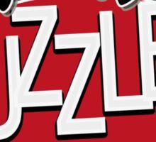 PUZZLES BAR - NO LAST CALLS! Sticker