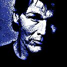 MORTEN HARKET-BLUE SKIES by OTIS PORRITT