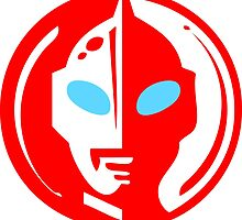 Ultraman  by metalcharisma