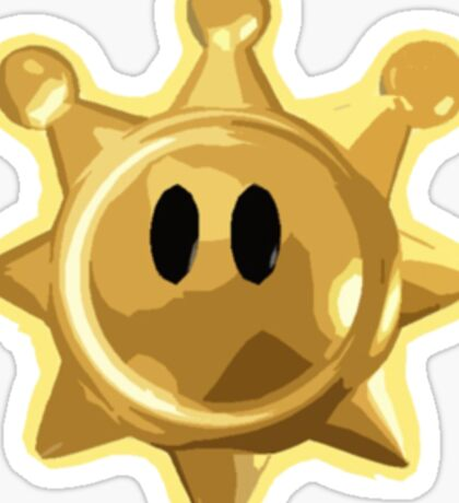 NINTENDO SUNSHINE Sticker