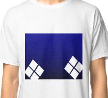 Minimalist Champloo - Jin Classic T-Shirt