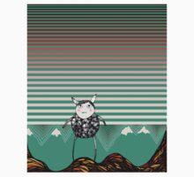 Alpine Odyssey One Piece - Short Sleeve