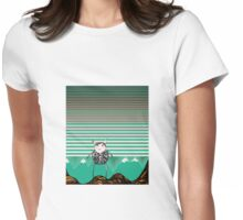 Alpine Odyssey Womens Fitted T-Shirt