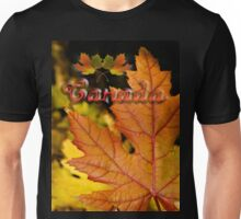 Ties of Love ~ Canada Day Unisex T-Shirt