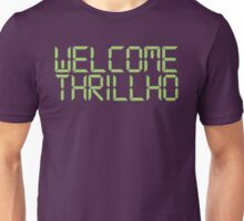 Thrillhouse Unisex T-Shirt