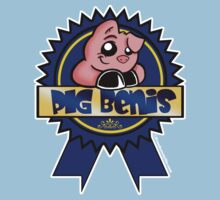 PBR: Pig bENIS Ribbon by Frankenstylin