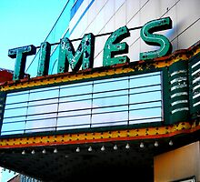 Times Theater by CrystalFanning
