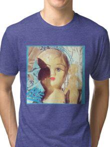 What a Doll Tri-blend T-Shirt