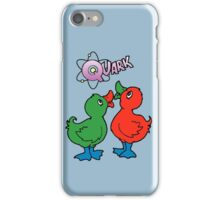 Strange yet Charming  iPhone Case/Skin