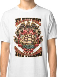 Spitshading 025 Classic T-Shirt