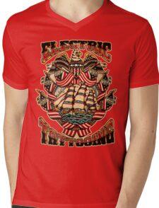 Spitshading 025 Mens V-Neck T-Shirt