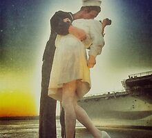 Unconditional Surrender by Chris Wesley