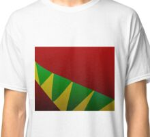 Minimalist Champloo - Mugen Classic T-Shirt