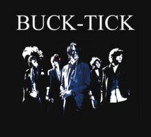BUCK-TICK by Juka08