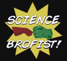 Science Brofist! T-Shirt