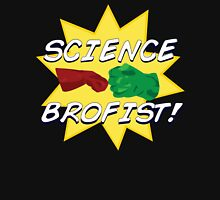 Science Brofist! Unisex T-Shirt