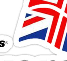Microsoft Holmes Sticker