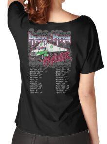 Heavy Metal Hauler Women's Relaxed Fit T-Shirt