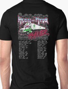 Heavy Metal Hauler Unisex T-Shirt