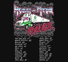 Heavy Metal Hauler Hoodie