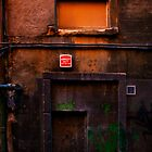 door by BrettNDodds