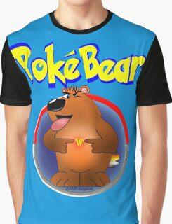 PokéBear Graphic T-Shirt