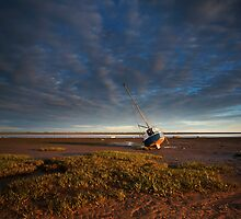 Lytham Light by Jeanie
