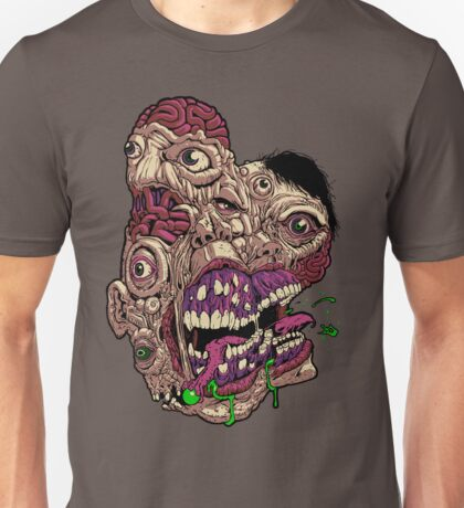 Sewer Mutant Unisex T-Shirt