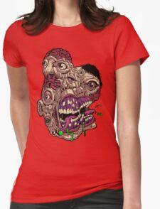 Sewer Mutant Womens T-Shirt
