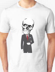 Mr Skull's Company T-Shirt