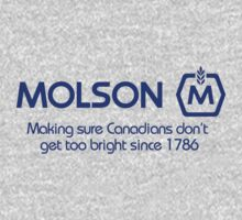 Molson Brew by Raging Cynicism
