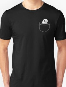 Pocket Napstablook T-Shirt T-Shirt