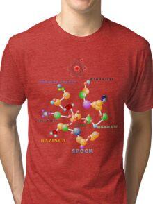 BIG BANG THEORY Tri-blend T-Shirt