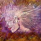 Celestial Being by Pamela Hubbard