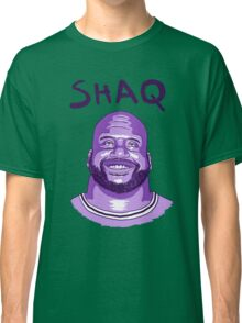 Shaquille O'Neal Lakers Classic T-Shirt