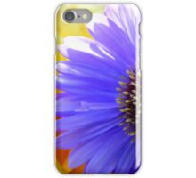floral explosion - Phone case iPhone Case/Skin