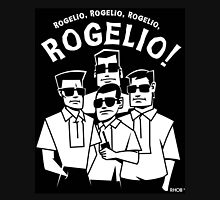 Rogelio X4 Unisex T-Shirt