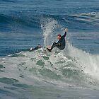 More waves by UncaDeej