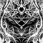 gods of winter 002 by Karl David Hill